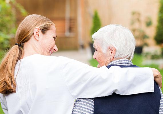 Maladie Alzheimer et troubles apparentés