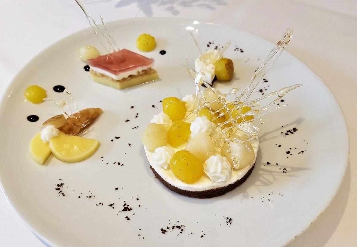 Dessert Challenge des Chefs - EHPAD Bérengère