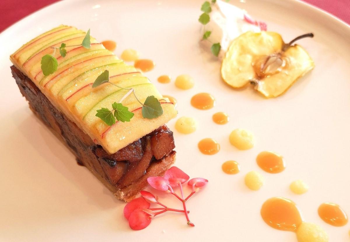 Dessert Challenge des Chefs - Victoria