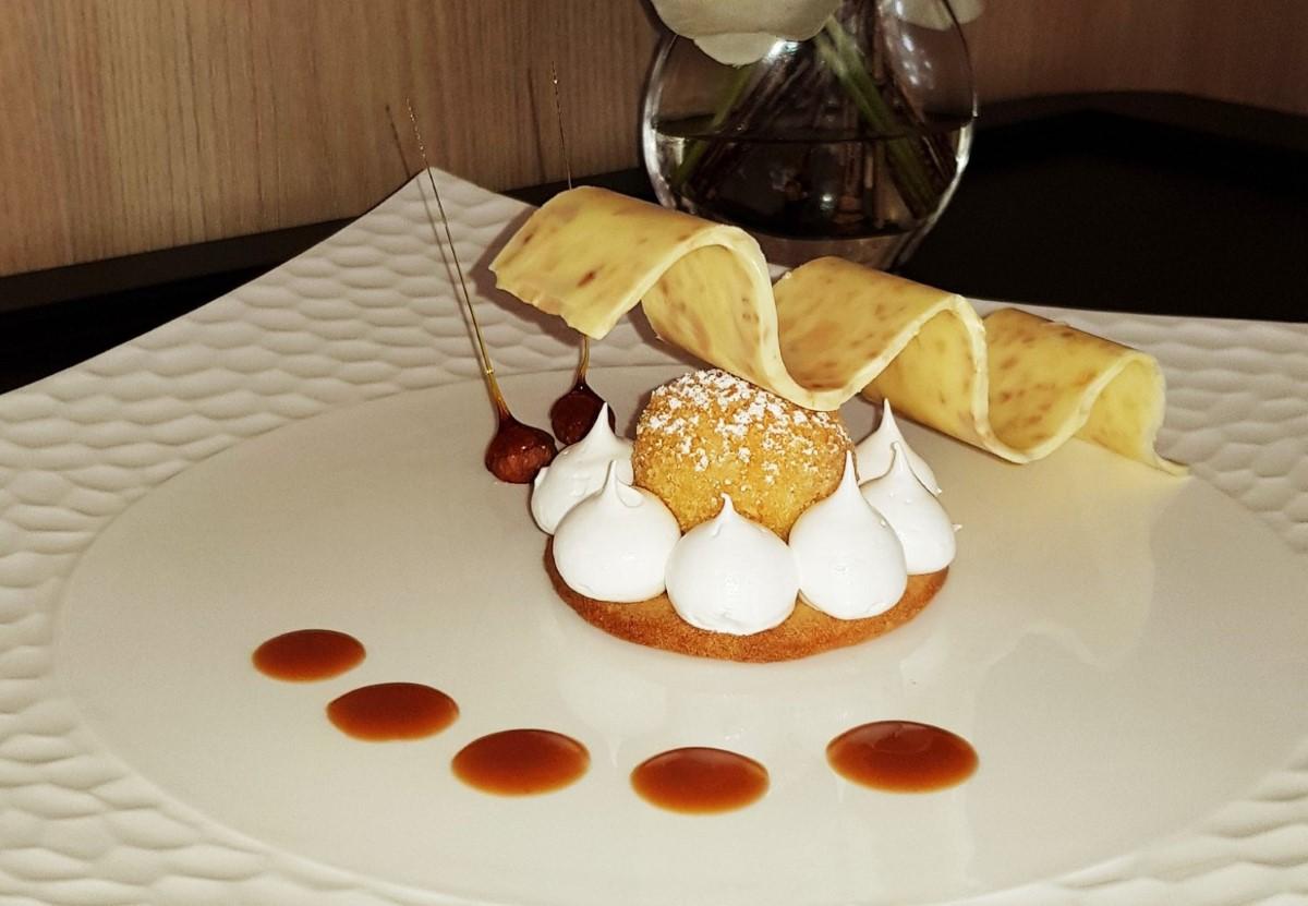 Dessert Challenge des Chefs - EHPAD Lac de Maine